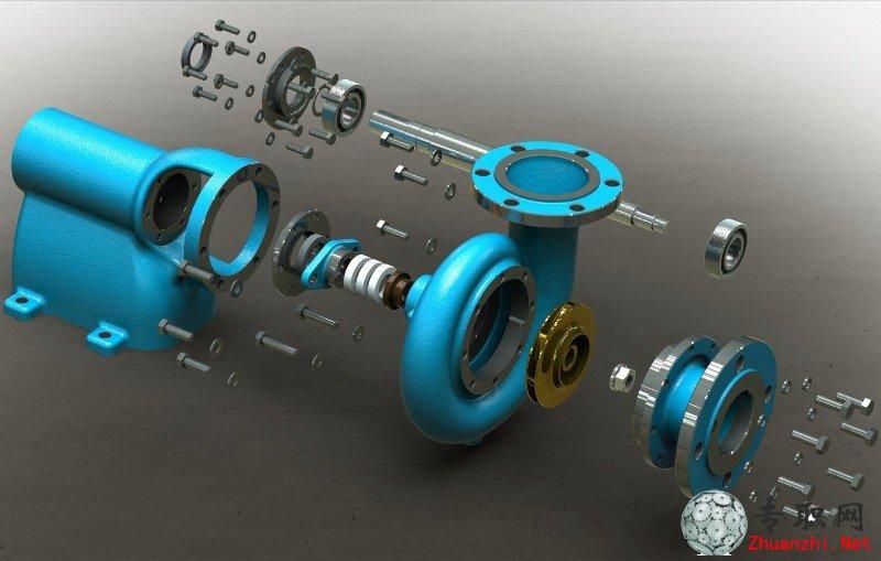 solidworks设计