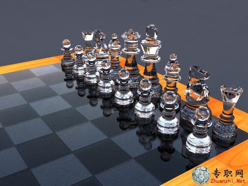 --> 使用AutoCAD設計的國際象棋3D模型,提供DWG/STL格式源文件CAD圖紙下載,,使用AutoCAD繪制二維圖之后,再進行三維建模。附件中有動畫效果的MP4視頻,整體設計效果非常棒。