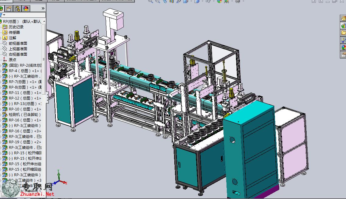 电路保护方案电机测试技术解决方案高效电机技术分享电机自动化生产
